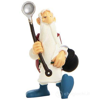 Asterix - Mini Figure Panoramix Altezza 6,4 Cm (60504)