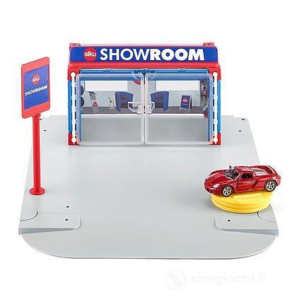 Auto Showroom  (5504)
