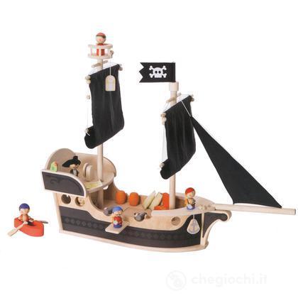 Veliero dei pirati