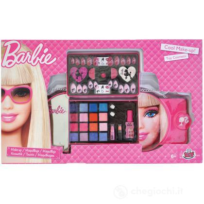 Set borsetta trucchi Barbie