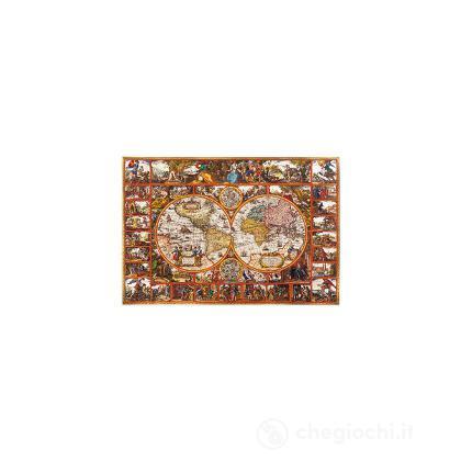 Magna carta 6000 pezzi