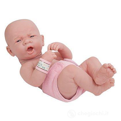 Neonato Pannolino Rosa (Jt37587)