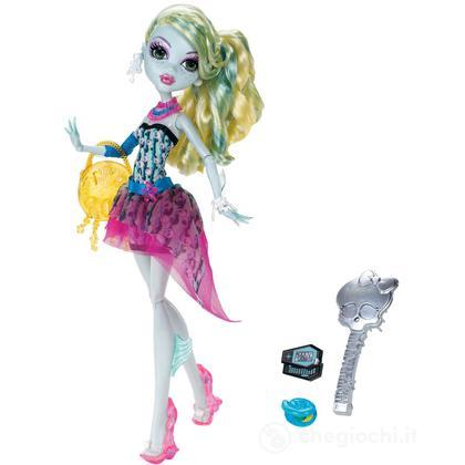 Lagoona - Monster High party dance (X4530)
