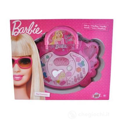 Vanity studio trucchi Barbie