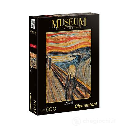 Munch: L'urlo Museum Collection (30505)
