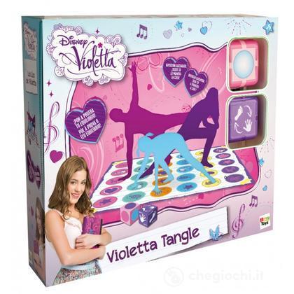 Violetta tangle 15050 giochi da tavolo macdue giocattoli - Gioco da tavolo violetta ...