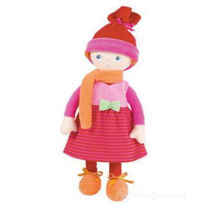 Bambola Rossa