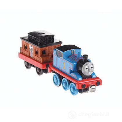 Vagone Thomas & Friends carica e lancia - Thomas (W6268)