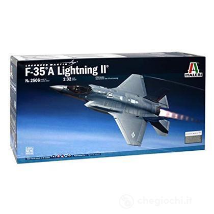 Aereo F-35A Lightning Ii 1/32 (IT2506)