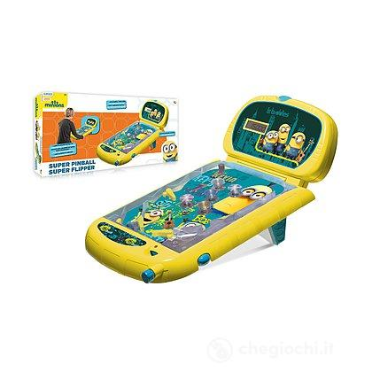 Minions super flipper digitale (375062)