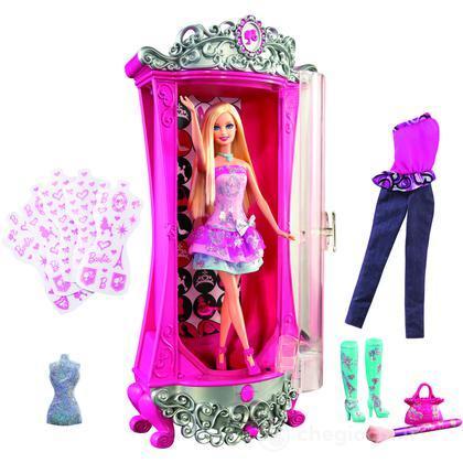 Glitterizzatore (Barbie) (V1644)