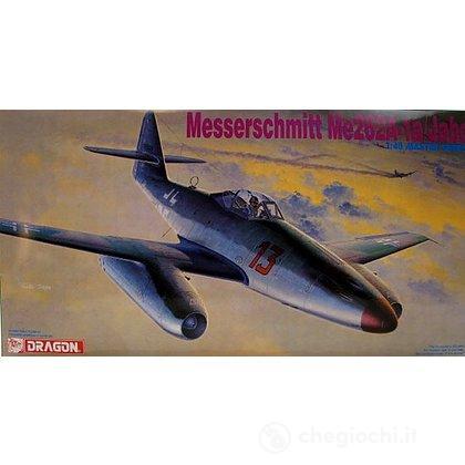Aereo ME 162A-1a JABO 1/48 (DR5507)
