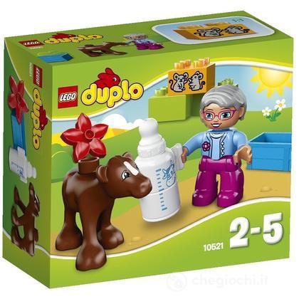 Vitellino - Lego Duplo (10521)
