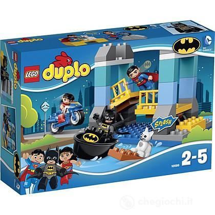 L'avventura di Batman - Lego Duplo Super Heroes (10599)