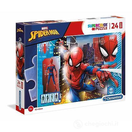 Spider - Man Maxi 24 pezzi (28507)