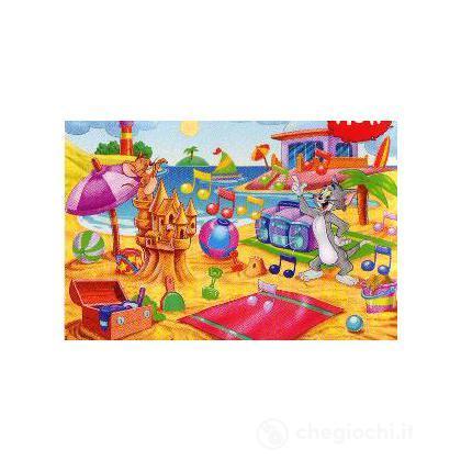Tom & Jerry: Tutti al mare 250 Pezzi