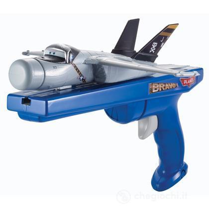 Bravo Planes Pista Lancia Aerei (X9482)