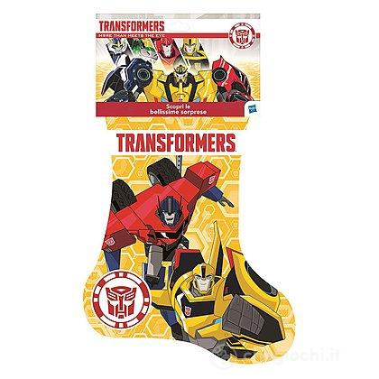 Calza Transformers (C4661)