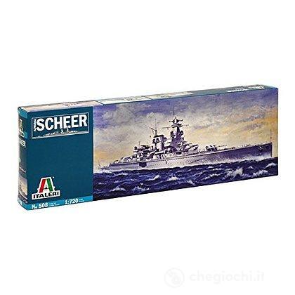 Nave Admiral Scheer 1/720 (IT0508)