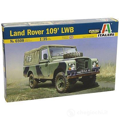 Land Rover 109' LWB (6508)