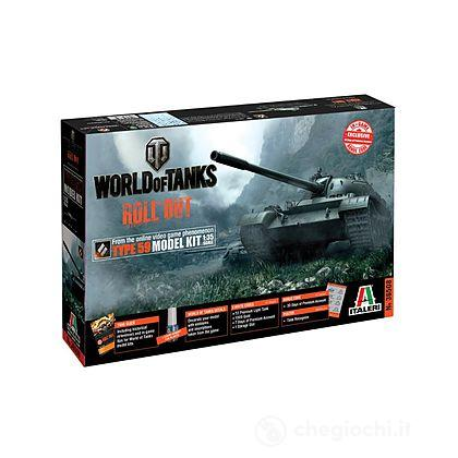World Of Tanks - Type 59
