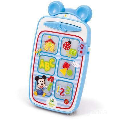 Lo Smartphone di Baby Mickey (14508)