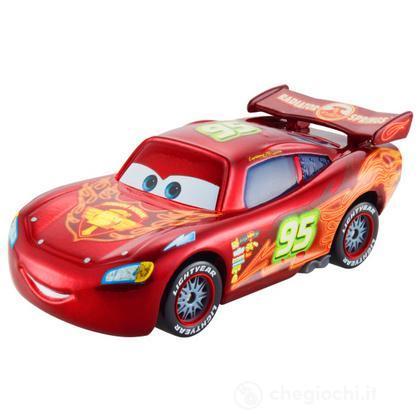 Cars Neon Saetta McQueen (CBG12)