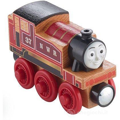 Il Trenino Thomas - Wooden Railway - Rosie (FHM19)