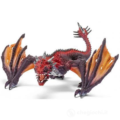 Drago Che Combatte (70509)