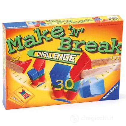 Make 'N' Break Challenge (26509)