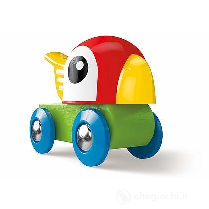 Locomotiva - fischietto pappagallo (E3808)