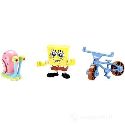 Gary & SpongeBob (X7663 )