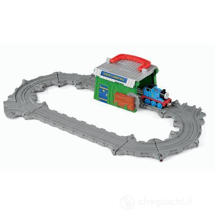 La stazione di Sodor - Take n play (Y3018)