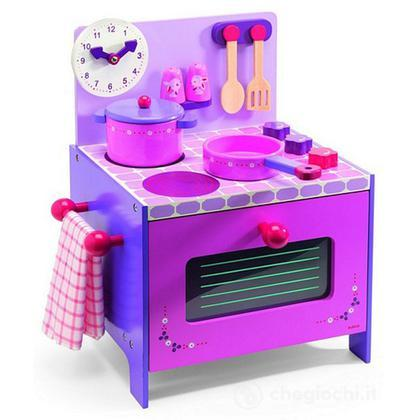 My cooker