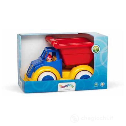Gift boxes - Super camion con 2 personaggi