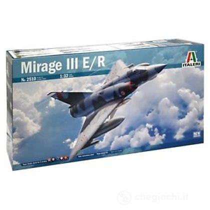 Aereo Mirage III E/R 1/32 (IT2510)