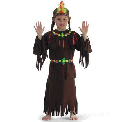 Costume Indiana taglia IV (65510)