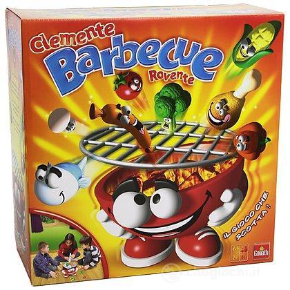 Clemente Il Barbecue Rovente
