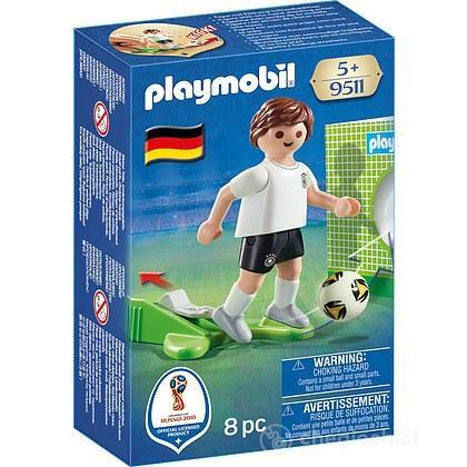 Giocatore Germania (9511)