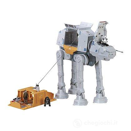 Star Wars Rogue One Playset AT-AT (B7076EU4)