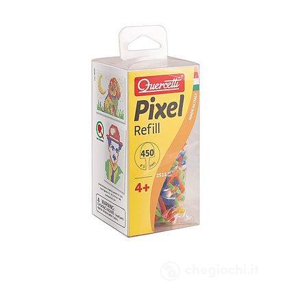 Pixel Refill - chiodini d.5