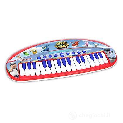 Tastiera elettronica 31 Tasti Super Wings (123169)