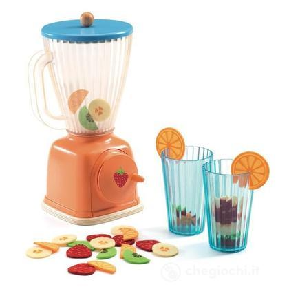 Frullatore Smoothie blender DJ06513