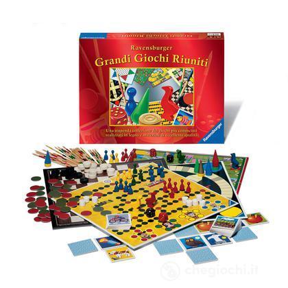 Grandi Giochi Riuniti