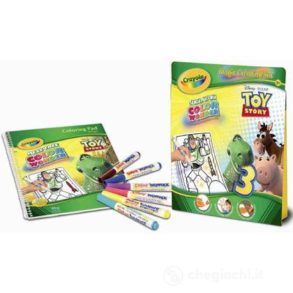 Color Wonder Toy Story