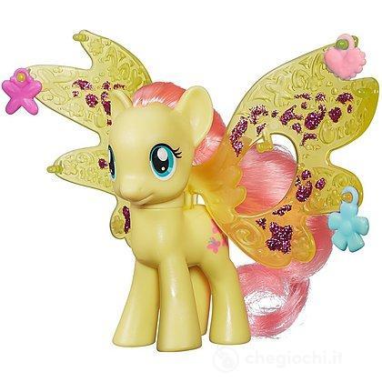 My Little Pony Deluxe Winged Fluttershy