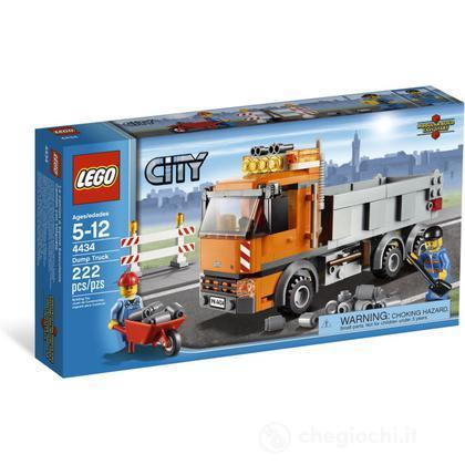 LEGO City - Autoribaltabile (4434)