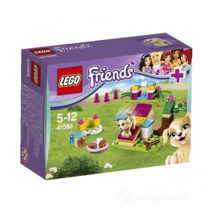 L'addestramento del cucciolo - Lego Friends (41088)