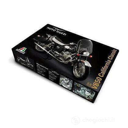 Moto Guzzi V850 California