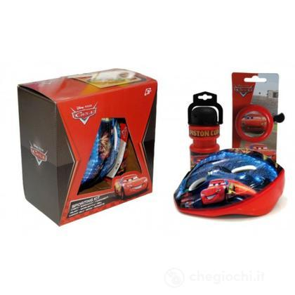 Kit per bicicletta Cars (35513)